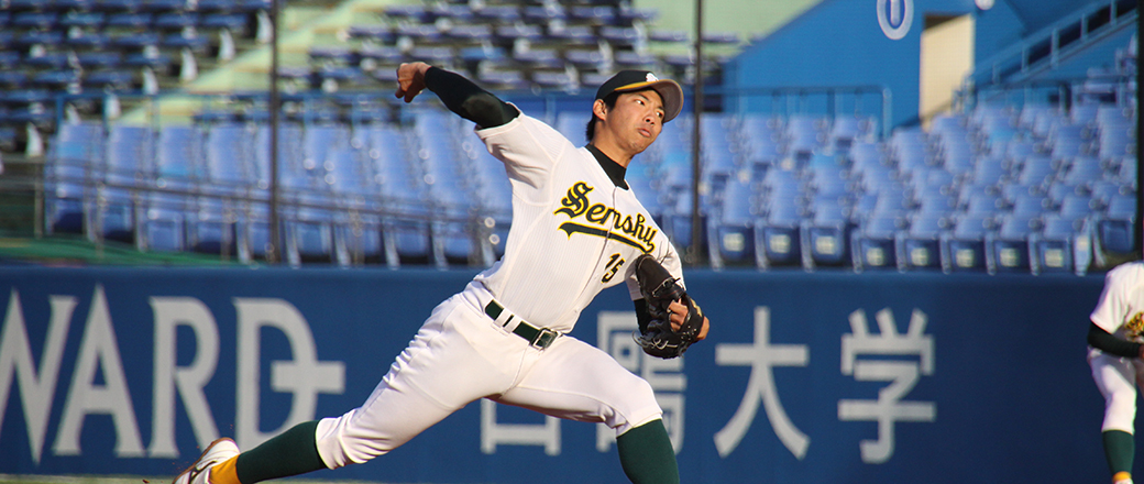 大学 部 メンバー 野球 朝日