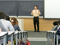 Introduction to the School of Commerce